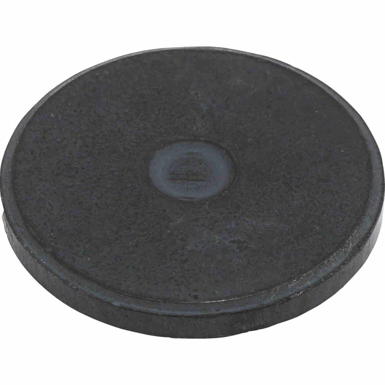Master Magnetics 1-1/2 In. Multi Pole Ceramic Magnet Disc (2 per Pack) Image 1