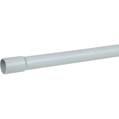Allied 2 In. x 10 Ft. Schedule 80 PVC Conduit