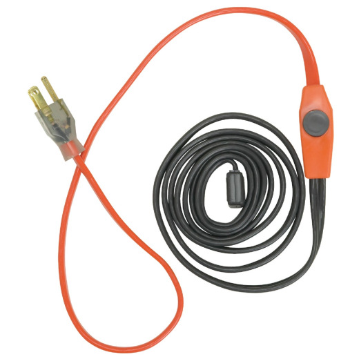 Easy Heat 30 Ft. 120V Pipe Heating Cable