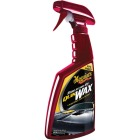 Meguiars Quik Wax 24 Oz. Trigger Spray Car Wax Image 1