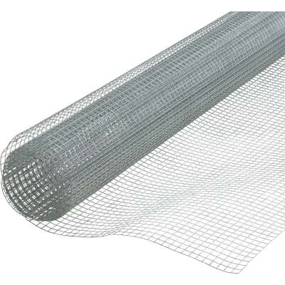 1/8 In. x 36 In. H. x 10 Ft. L. 27-Ga. Hardware Cloth